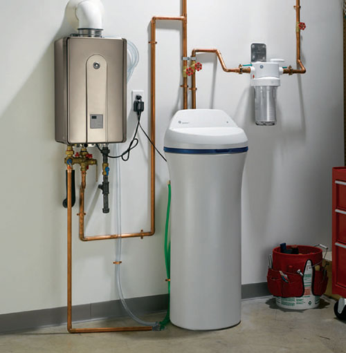 Sasi Spring Water Water Softeners And Salt